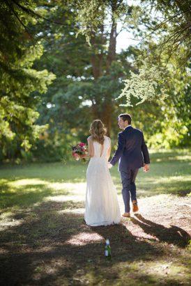 Romanic Red Hill Wedding115