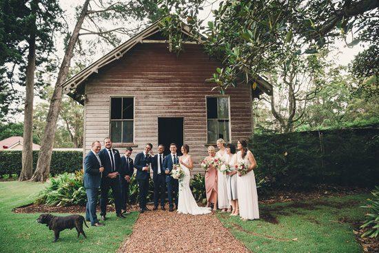 Romantic Gabbinbar Homestead Wedding051