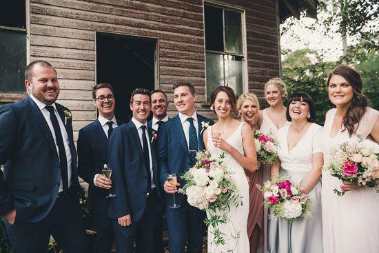 Romantic Gabbinbar Homestead Wedding052