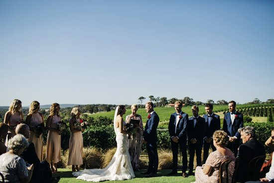 Romantic Yallingup Wedding033