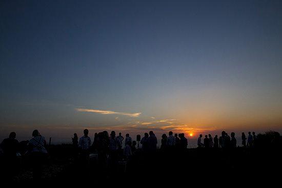 Sunrise Picnic Wedding016