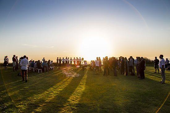 Sunrise Picnic Wedding023