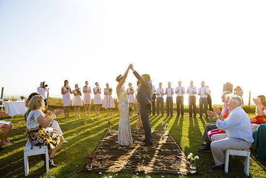 Sunrise Picnic Wedding041