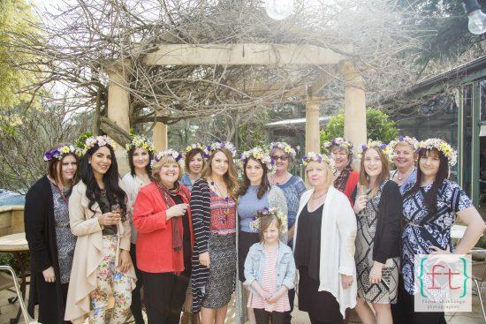 Adelaide flower corwn workshops