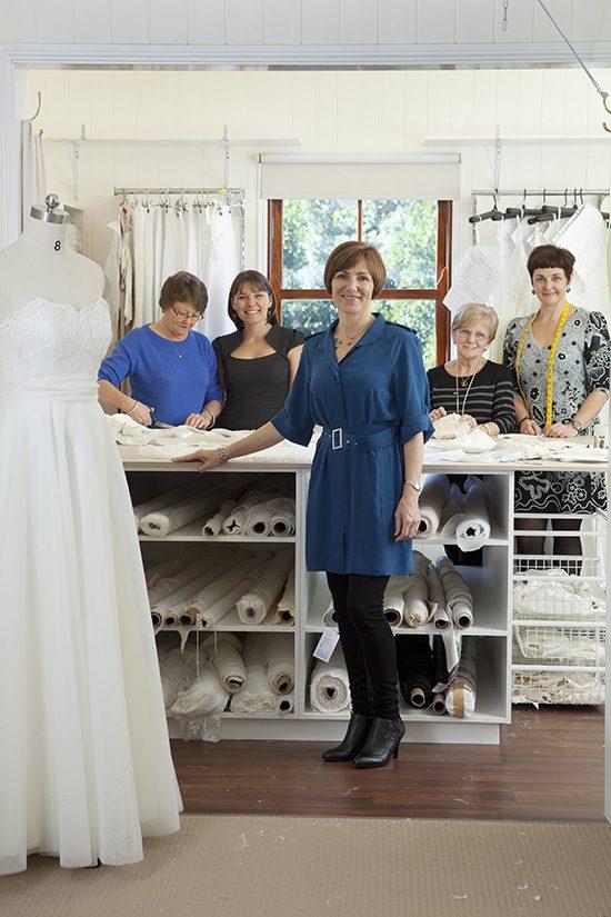 Bertossi Brides 6