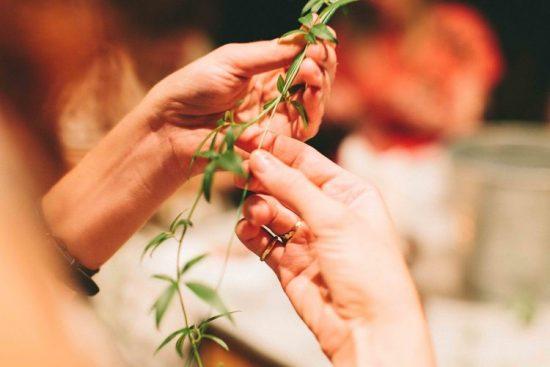 Brisbane flower crown workshops