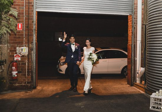 Chic Mountain Goat Brewery Wedding120