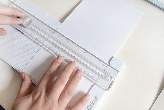 Cutting Card For Cricut