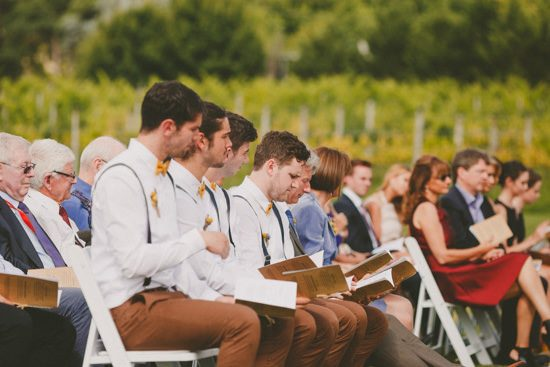 Fun Summer Winery Wedding036