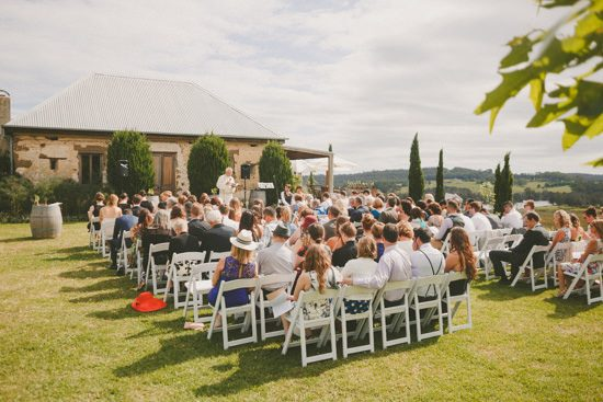 Fun Summer Winery Wedding037