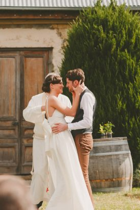 Fun Summer Winery Wedding046