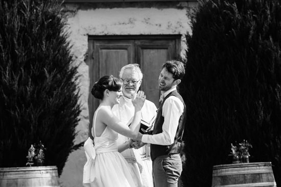 Fun Summer Winery Wedding047
