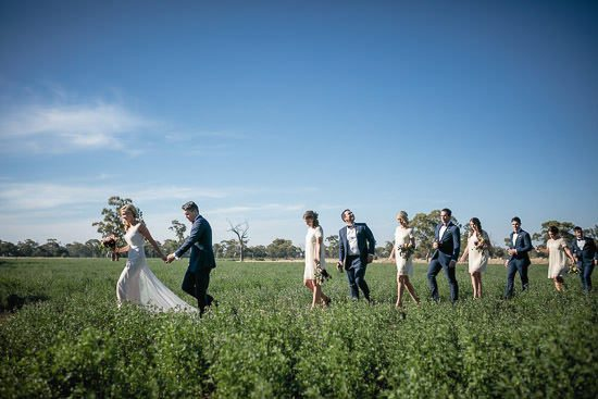 Gorgeous Country Wedding048
