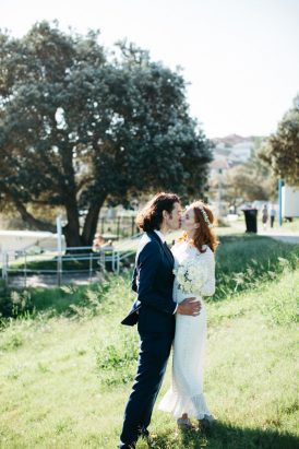 Intimate Coogee Beach Wedding099