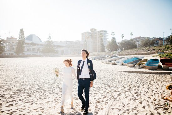 Intimate Coogee Beach Wedding109