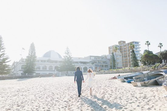 Intimate Coogee Beach Wedding118