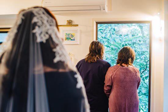 Intimate Modern Montville Wedding 010