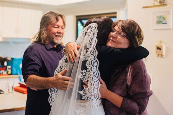 Intimate Modern Montville Wedding 013