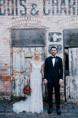 Italian Abbotsford Convent Wedding074