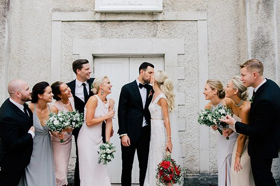 Italian Abbotsford Convent Wedding078