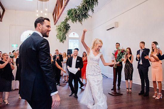 Italian Abbotsford Convent Wedding091