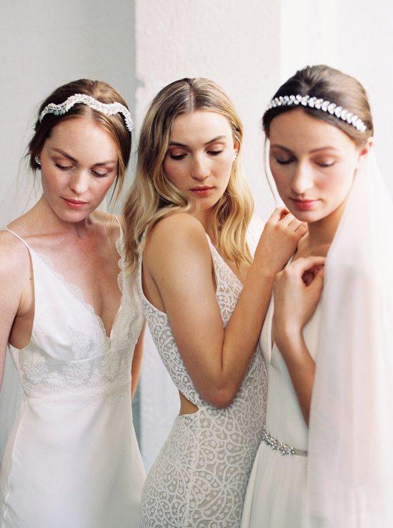Luminous Industrial Bridal Style072