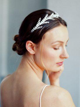 Luminous Industrial Bridal Style127