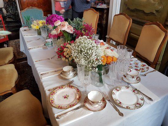 Melbourne floral crown workshops