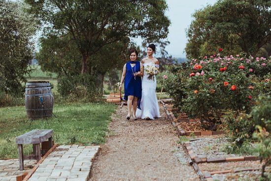 Modern Outdoor Hunter Valley Wedding005