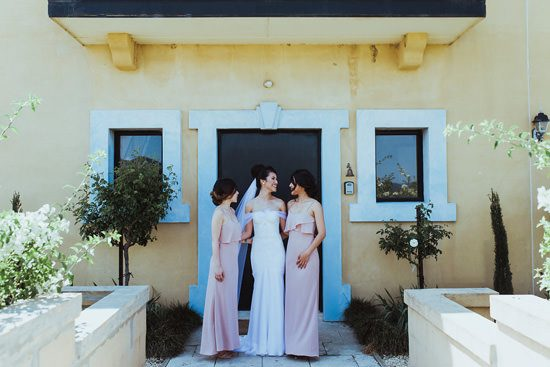 Modern Outdoor Hunter Valley Wedding030