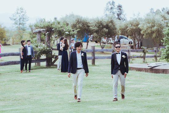 Modern Outdoor Hunter Valley Wedding036