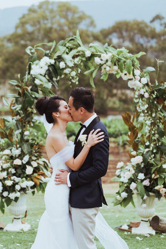 Modern Outdoor Hunter Valley Wedding045