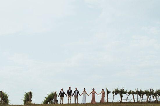 Modern Outdoor Hunter Valley Wedding055