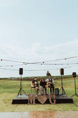 Modern Outdoor Hunter Valley Wedding060
