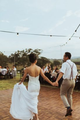 Modern Outdoor Hunter Valley Wedding068
