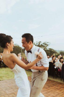 Modern Outdoor Hunter Valley Wedding069