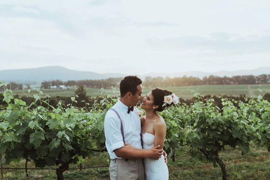 Modern Outdoor Hunter Valley Wedding073