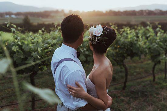 Modern Outdoor Hunter Valley Wedding074