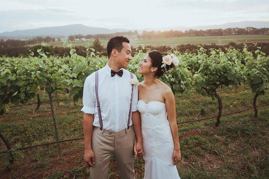 Modern Outdoor Hunter Valley Wedding075