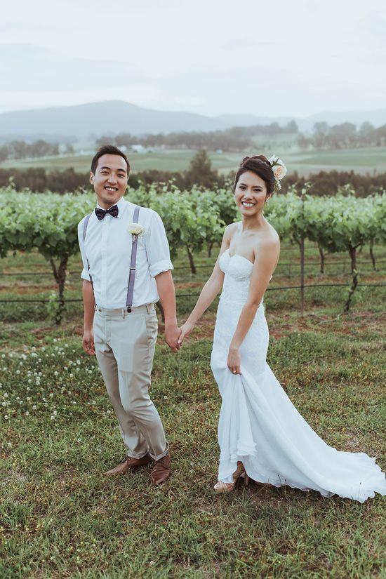 Modern Outdoor Hunter Valley Wedding077
