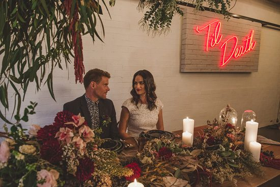 Moody Warehouse Wedding Inspiration20160713_1599