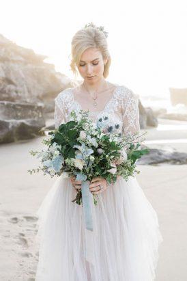 Pastel Beach Wedding Inspiration009
