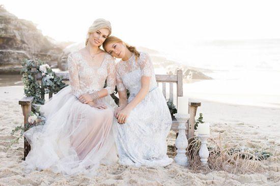 Pastel Beach Wedding Inspiration028