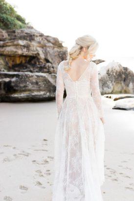 Pastel Beach Wedding Inspiration045