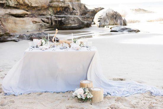 Pastel Beach Wedding Inspiration059