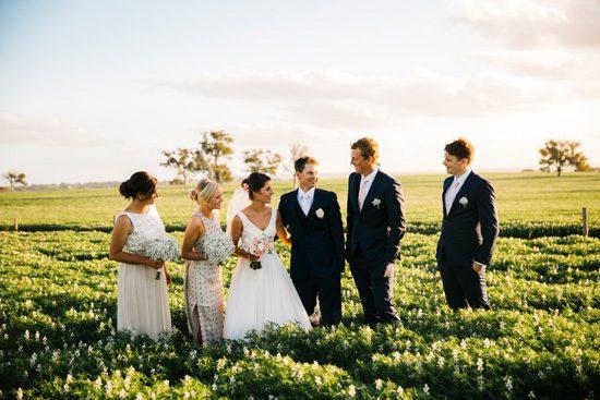 Pretty Rustic Farm Wedding20160712_1168