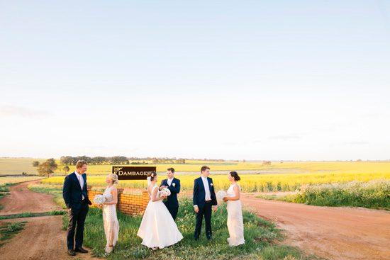 Pretty Rustic Farm Wedding20160712_1180