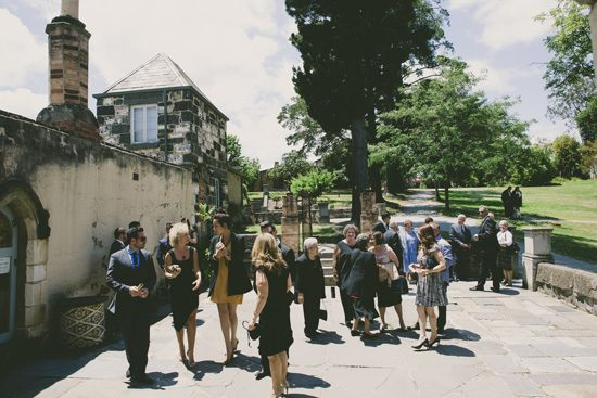 Romantic Montsalvat Wedding20141206_1353