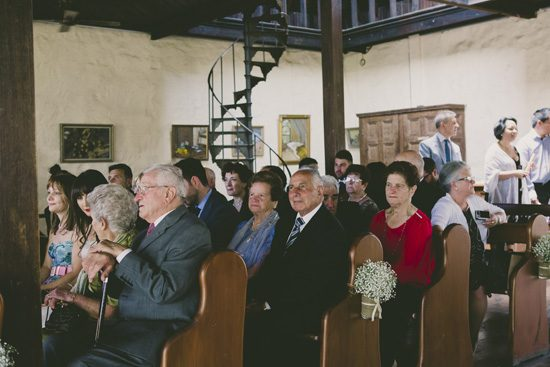 Romantic Montsalvat Wedding20141206_1357