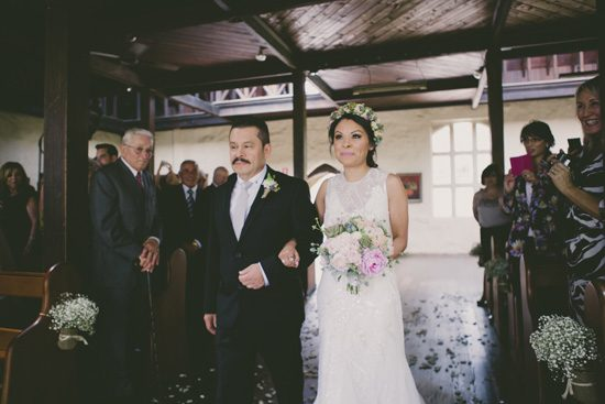 Romantic Montsalvat Wedding20141206_1358